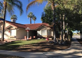 Foreclosed Home en MAYWOOD CIR, Corona, CA - 92881