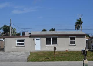 Foreclosed Home in SCANLAN AVE, Lake Worth, FL - 33461