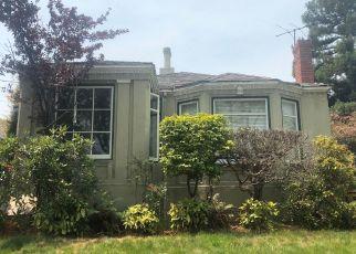 Foreclosed Home en ACACIA DR, Burlingame, CA - 94010