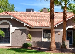 Foreclosed Home en W MORELOS ST, Chandler, AZ - 85226