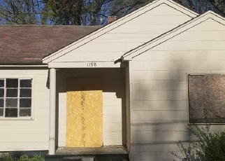 Foreclosed Home in MARGARET RD, Memphis, TN - 38109