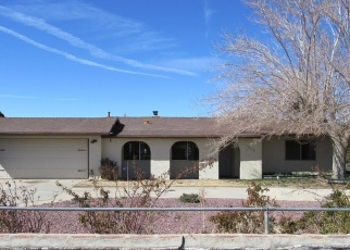 Foreclosed Home en ERIE RD, Apple Valley, CA - 92307