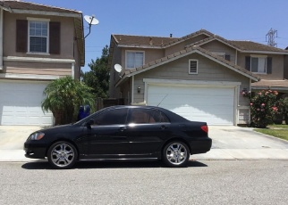 Foreclosed Home en LOMA VISTA CT, Fontana, CA - 92337
