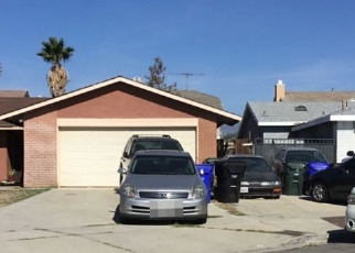 Foreclosed Home en JACKSON CT, Fontana, CA - 92336