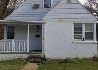 Foreclosed Home en BELLE VISTA AVE, Baltimore, MD - 21206
