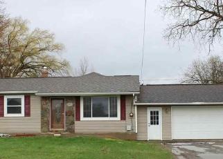 Foreclosed Home en E WILSON RD, Clio, MI - 48420