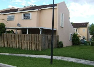 Foreclosed Home en SW 153RD PL, Miami, FL - 33185