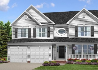 Foreclosed Home en COMPTROLLERS CT, Prince Frederick, MD - 20678