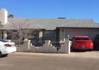 Foreclosed Home in W HUBBELL ST, Phoenix, AZ - 85037