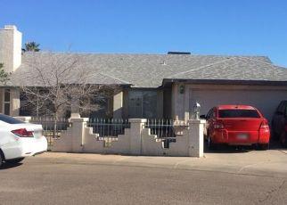 Foreclosed Home en W HUBBELL ST, Phoenix, AZ - 85037