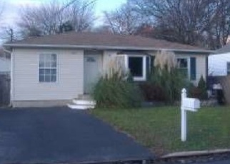 Foreclosed Home in COHOCTON AVE, Point Pleasant Beach, NJ - 08742