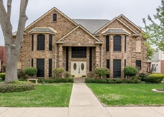 Foreclosed Home in ANGEL FIRE DR, Plano, TX - 75025