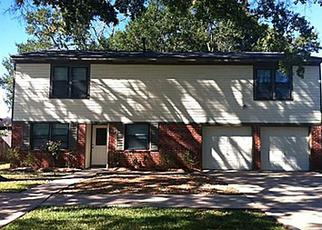 Foreclosed Home in GULF VALLEY ST, Houston, TX - 77075
