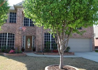 Foreclosed Home in MELVIN DR, Wylie, TX - 75098