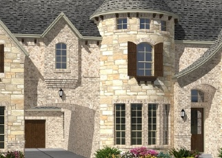 Foreclosed Home in CALLA LILLY LN, Frisco, TX - 75034