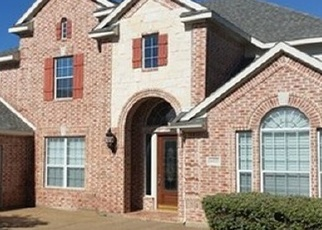 Foreclosed Home in DRUID HILLS DR, Frisco, TX - 75034
