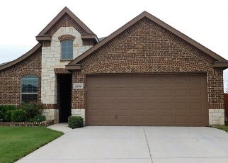 Foreclosed Home in OLD ORCHARD DR, Fort Worth, TX - 76123
