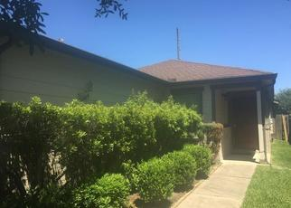 Foreclosed Home in CYPRESS POST DR, Cypress, TX - 77433