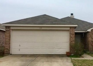 Foreclosed Home in AUGUSTIN DR, Princeton, TX - 75407