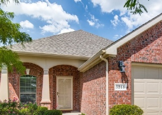 Foreclosed Home in BEAR VALLEY DR, Mckinney, TX - 75071