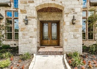 Foreclosed Home in CHRISTOPHER CT, Allen, TX - 75002