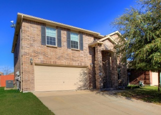 Foreclosed Home in EISENHOWER LN, Lavon, TX - 75166