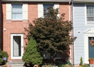 Foreclosed Home en SUNNY BROOK CT, Woodbridge, VA - 22192