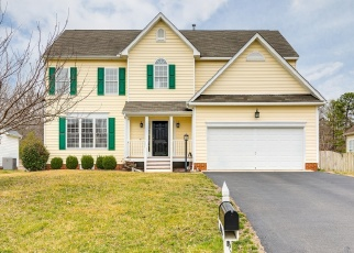 Foreclosed Home en DOE RUN PL, Mechanicsville, VA - 23116