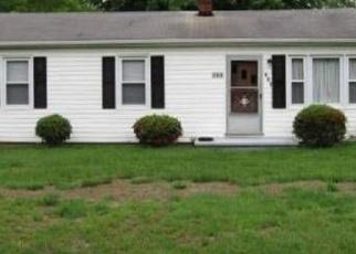 Casa en ejecución hipotecaria in Henry Condado, VA ID: S70176334