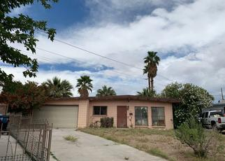 Foreclosed Home in DUMBARTON ST, Las Vegas, NV - 89110