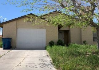 Foreclosed Home in WICHITA CT, Las Vegas, NV - 89119
