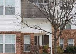 Foreclosed Home en LAKE PARK DR, Greenbelt, MD - 20770