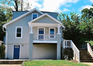 Foreclosed Home en URN ST, Capitol Heights, MD - 20743