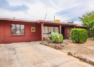 Foreclosed Home in S LOYOLA AVE, Tucson, AZ - 85710