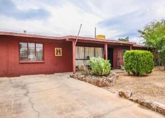 Foreclosed Home en S LOYOLA AVE, Tucson, AZ - 85710