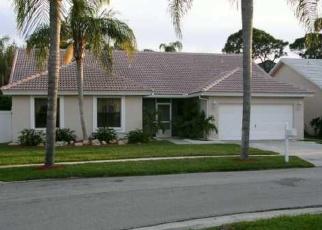 Foreclosed Home en MARINA CIR, Boca Raton, FL - 33486