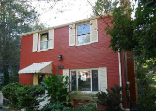 Foreclosed Home en 15TH AVE, Takoma Park, MD - 20912