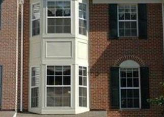 Foreclosed Home en BRECKENRIDGE CIR, Riva, MD - 21140