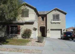 Foreclosed Home in W GRANT ST, Goodyear, AZ - 85338