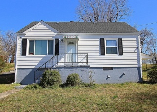 Foreclosed Home en CANNADAY RD NE, Roanoke, VA - 24012