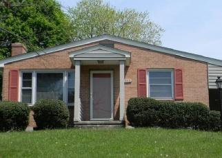Foreclosed Home en NELL DR, Roanoke, VA - 24019