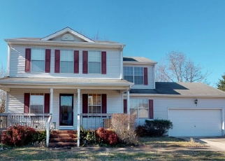 Foreclosed Home en BOAT ST, Portsmouth, VA - 23702