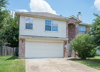 Foreclosed Home in INDIGO MIST CT, Houston, TX - 77084