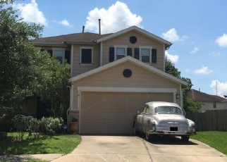 Foreclosed Home in KENDONS WAY LN, Cypress, TX - 77429