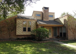 Foreclosed Home in HOWLAND CT, Houston, TX - 77084