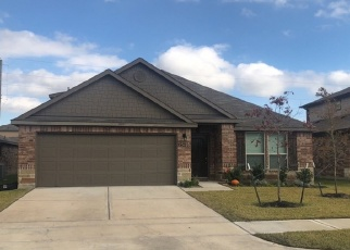 Foreclosed Home in SEQUOIA MEADOW CT, Humble, TX - 77346