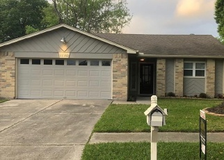 Foreclosed Home in MAPLE ROCK DR, Humble, TX - 77396