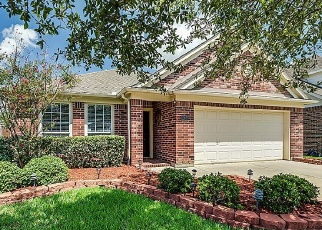 Foreclosed Home in MARBLEPOINTE LN, Cypress, TX - 77429