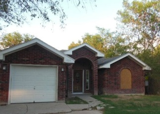 Foreclosed Home in E BELL AVE, Pharr, TX - 78577