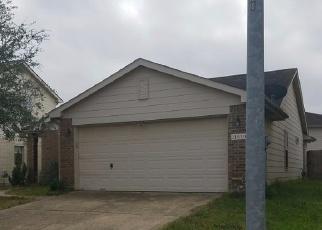 Foreclosed Home in ASPEN MIST LN, Katy, TX - 77449